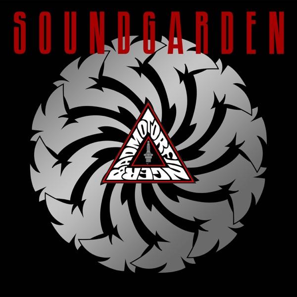 Badmotorfinger (Super Deluxe Edition)