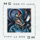 MC 900 FT JESUS - If I Only Had A Brain