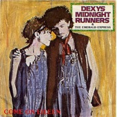 Dexys Midnight Runners - Come On Eileen