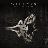 Placeholder - loading - Capa da musica 'Head Above Water' de Avril Lavigne