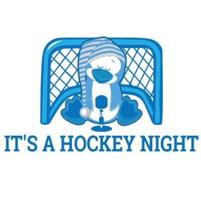 It's A Hockey Night