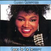 Gwen Guthrie - Outside In the Rain
