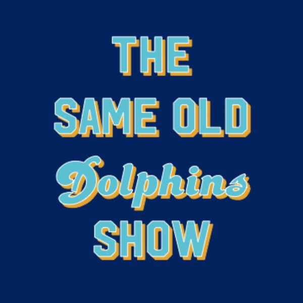 The Same Old Dolphins Show