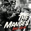 The Manges - Bad Juju Grafik