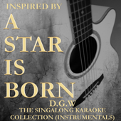 The Singalong Karaoke Collection (Instrumentals) [Inspired by