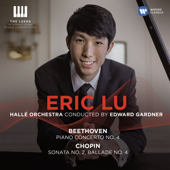 Beethoven: Piano Concerto No. 4 - Chopin: Piano Sonata No. 2 & Ballade No. 4 (Live)