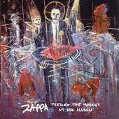 Frank Zappa - Secular Humanism
