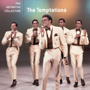 The Definitive Collection - The Temptations - The Temptations