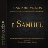 Holy Bible in Audio, The - King James Version: 1 Samuel
