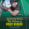 Jennifer Ryan - The Return of Brody McBride  artwork