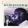 Louis Armstrong - La Vie En Rose (Single) ilustración