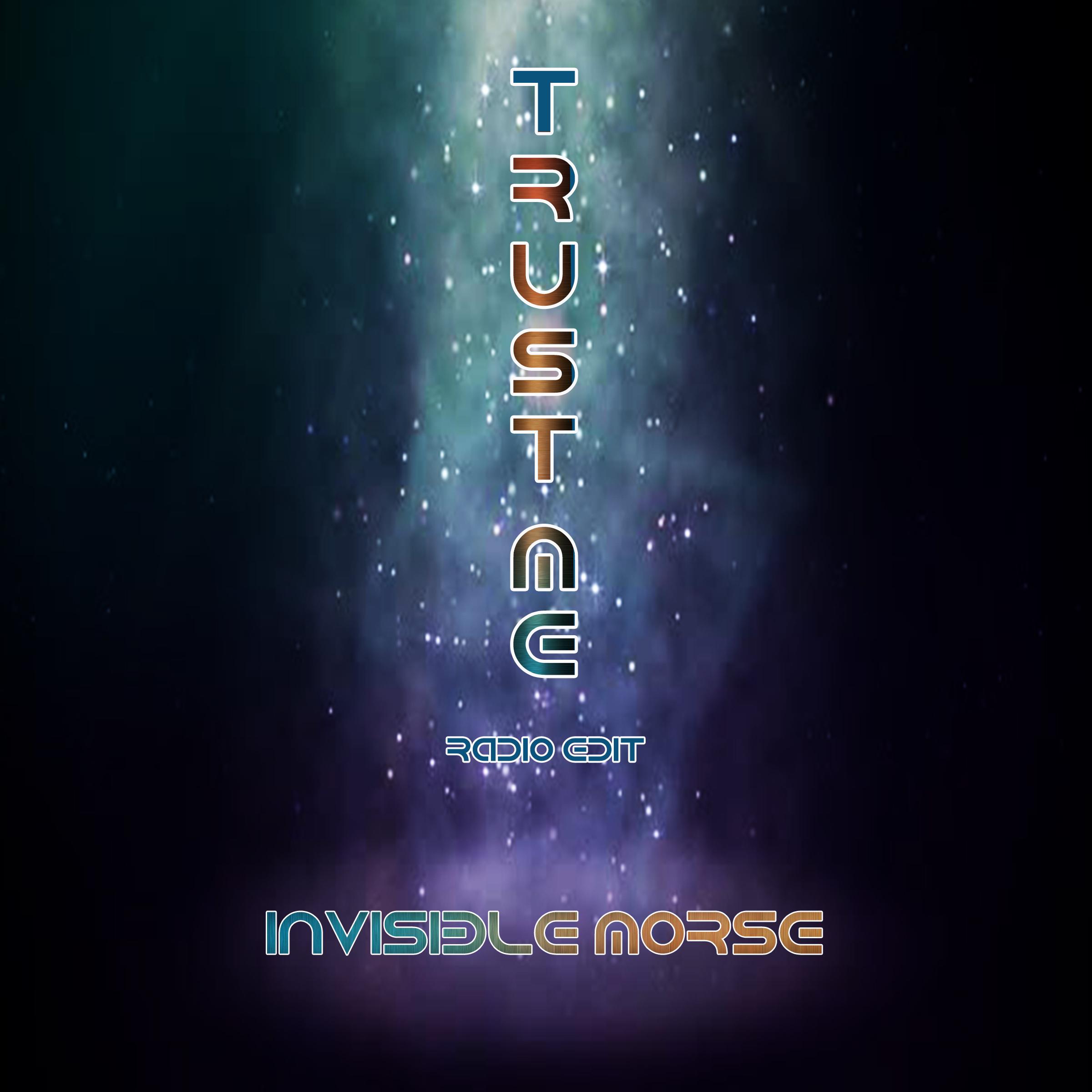 Trust Me (Radio Edit) - Single