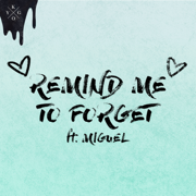 Remind Me to Forget - Kygo & Miguel - Kygo & Miguel