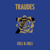 TRAUDES - Crls & Grls - EP artwork