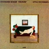 Eberhard Weber - A Dark Spell