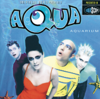 Aqua - Turn Back Time artwork