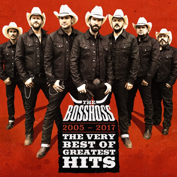 The BossHoss mit Jolene (feat. The Common Linnets)