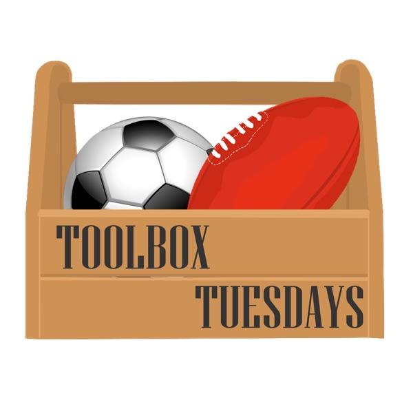 Toolbox Tuesdays