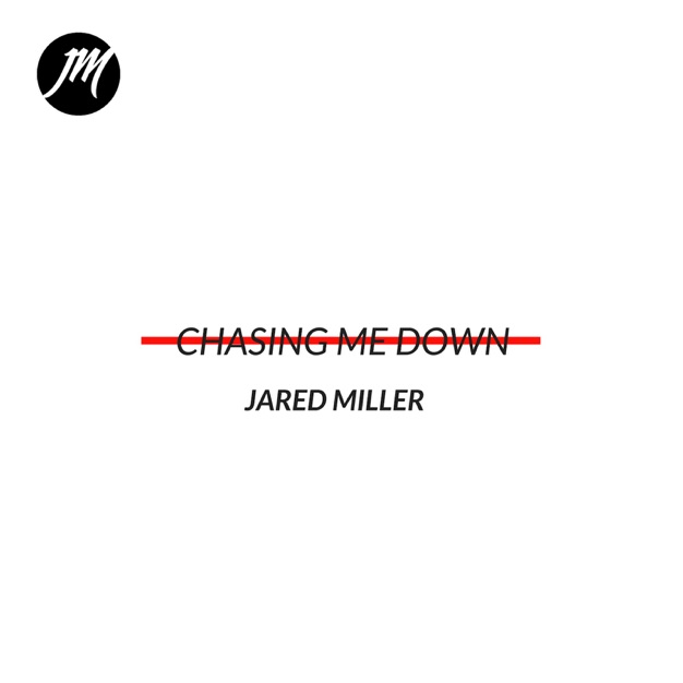 Chasing Me Down - EP