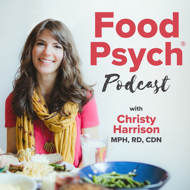 Food Psych Intuitive Eating Health At Every Size Positive Body
