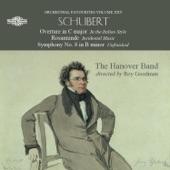 The Hanover Band, Roy Goodman - Musik zu Helmina von Chezy's vieraktigem Schauspiele Rosamunde, Furstin von Zypern, K. 797: V. Entr'acte Music No. 2