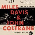 Miles Davis & John Coltrane - 'Round Midnight