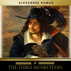 Alexandre Dumas & Golden Deer Classics - The Three Musketeers  artwork