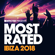 Various Artists - Defected Presents Most Rated Ibiza 2018