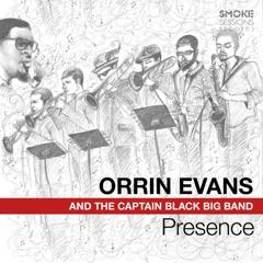 The Scythe (feat. Captain Black Big Band)