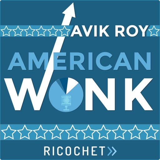 Cover image of American Wonk