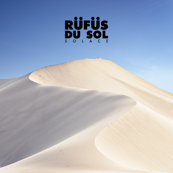 SOLACE RÜFÜS DU SOL album cover