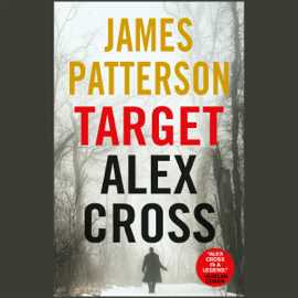 Target: Alex Cross (Unabridged) - James Patterson mp3 download