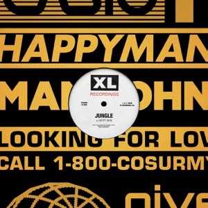 Happy Man - Single Mp3 Download