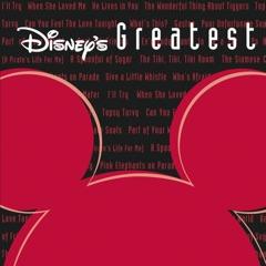 Disney's Greatest, Vol. 3