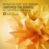 Witness45 - Lightspeed (feat. Jess Morgan) [Skyline Remix] artwork