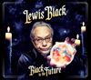 Black to the Future - Lewis Black