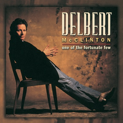 One of the Fortunate Few - Delbert McClinton