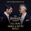 Andrea Bocelli & Matteo Bocelli - Fall On Me (Italian Version) ilustración