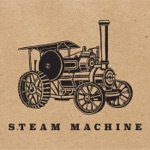 Steam Machine - Down the Road