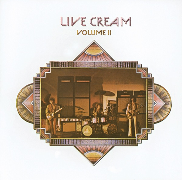 Live Cream, Volume II
