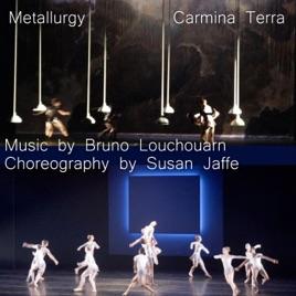 Metallurgy - Carmina Terra by Bruno Louchouarn