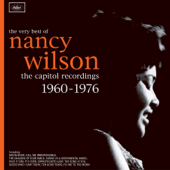 Miss Otis Regrets (She's Unable To Lunch Today)-Nancy Wilson