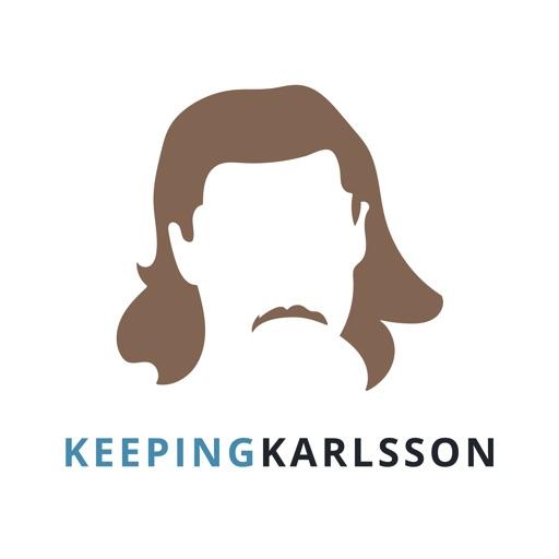 Cover image of Keeping Karlsson Fantasy Hockey Podcast