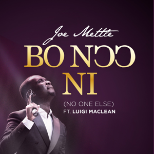 Joe Mettle - Bo Noo Ni feat. Luigi Maclean