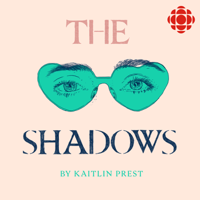 Podcast cover art for The Shadows