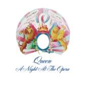 The Prophet's Song artwork