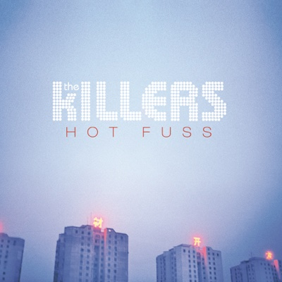 Mr. Brightside - The Killers song