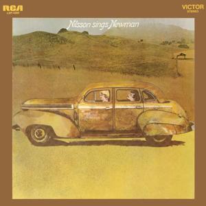 Harry Nilsson - Nilsson Sings Newman