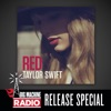 Red (Big Machine Radio Release Special), Taylor Swift