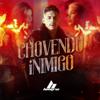 Hungria Hip Hop & Mojjo - Chovendo Inimigo (feat. Mojjo) grafismos